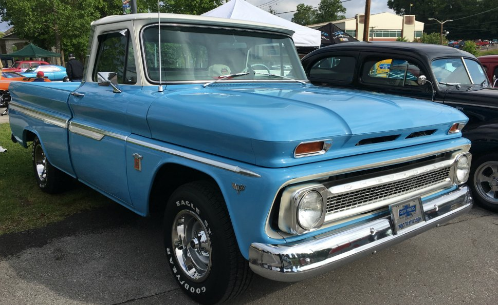 Classic Chevy C10 Truck Forums and Podcasts -Classic Auto Insurance