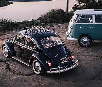 Classic Car Electric Conversion Is It Still A Classic