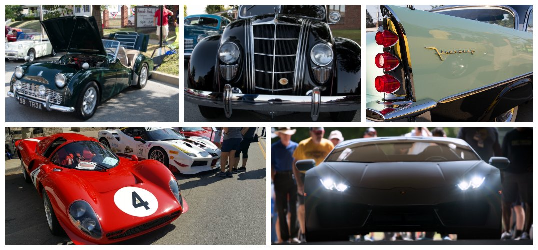Videos Carmel Artomobilia Classic Cars Event - Carmel indiana car show