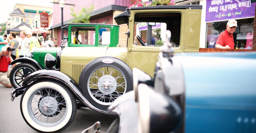3D Technology Prints OEM Parts for Classic Car Restorations ...