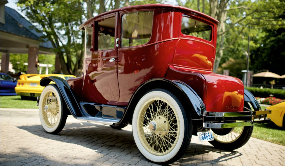 Transporting Classic Cars & Collections, Find a Carrier -Classic ...