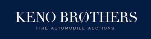 Keno brothers automobile auctions