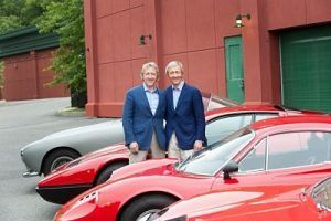 Keno Brothers and classic cars