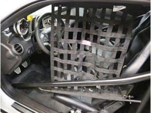 COPO camaro is a purpose built drag car