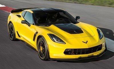 C7 Corvette stingray is it the best?