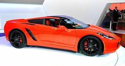 C8 Corvette will this be the best corvette yet?