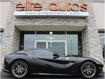 f12 gorgeous 2 seater coupe