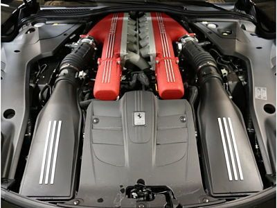 F12 is one of Ferraris most powerful road cars
