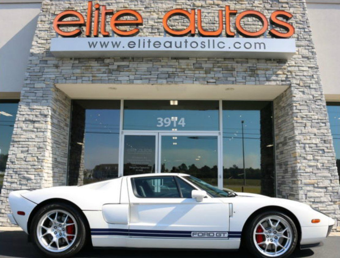elite auto sources 1st gen gt's for willing customers