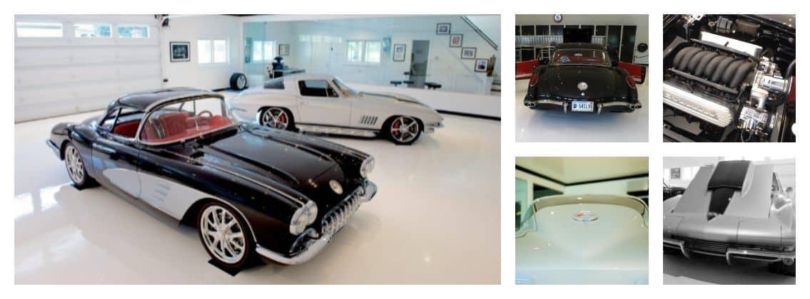 1967 corvette at 2016 artomobilia is a dream come true