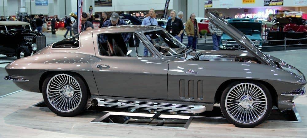 2018 Custom and Classic Car Show Schedule -Classic Auto