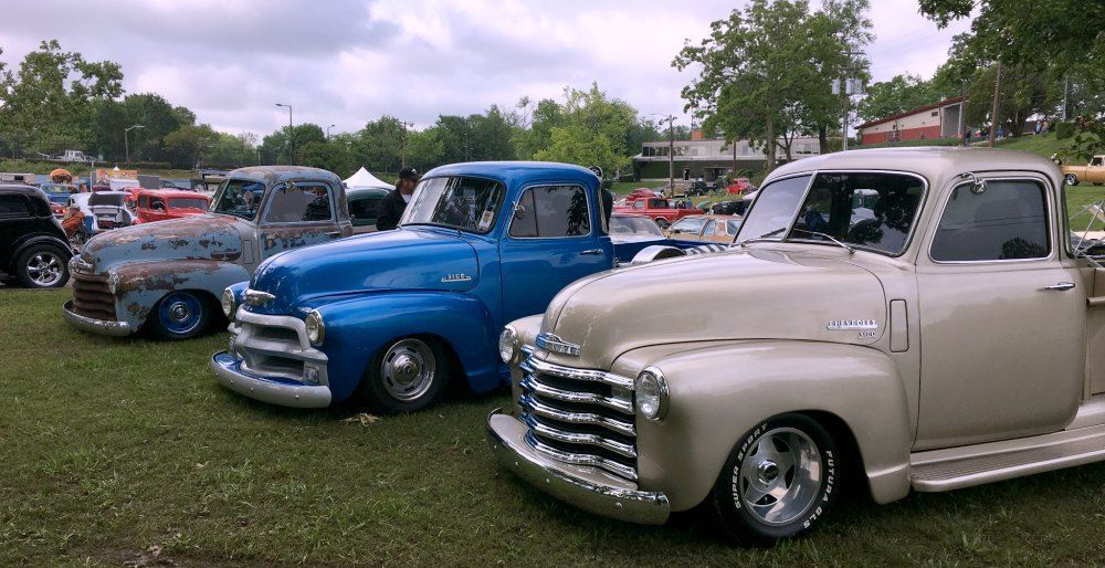 Classic Chevy C10 Truck Clubs & Groups -Classic Auto Insurance