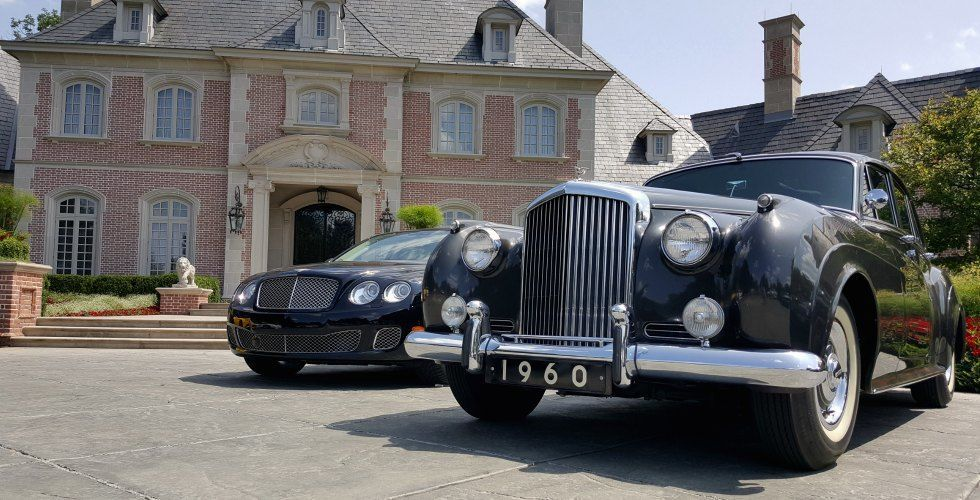 International collector car trade not immune to tariff