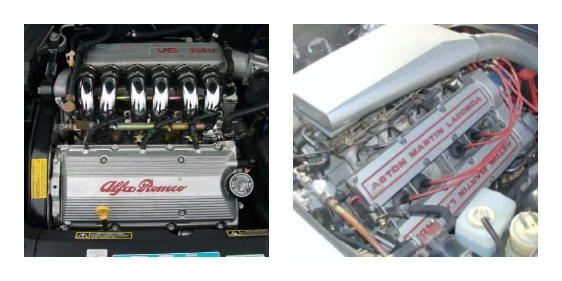 chrysler hemi engine history