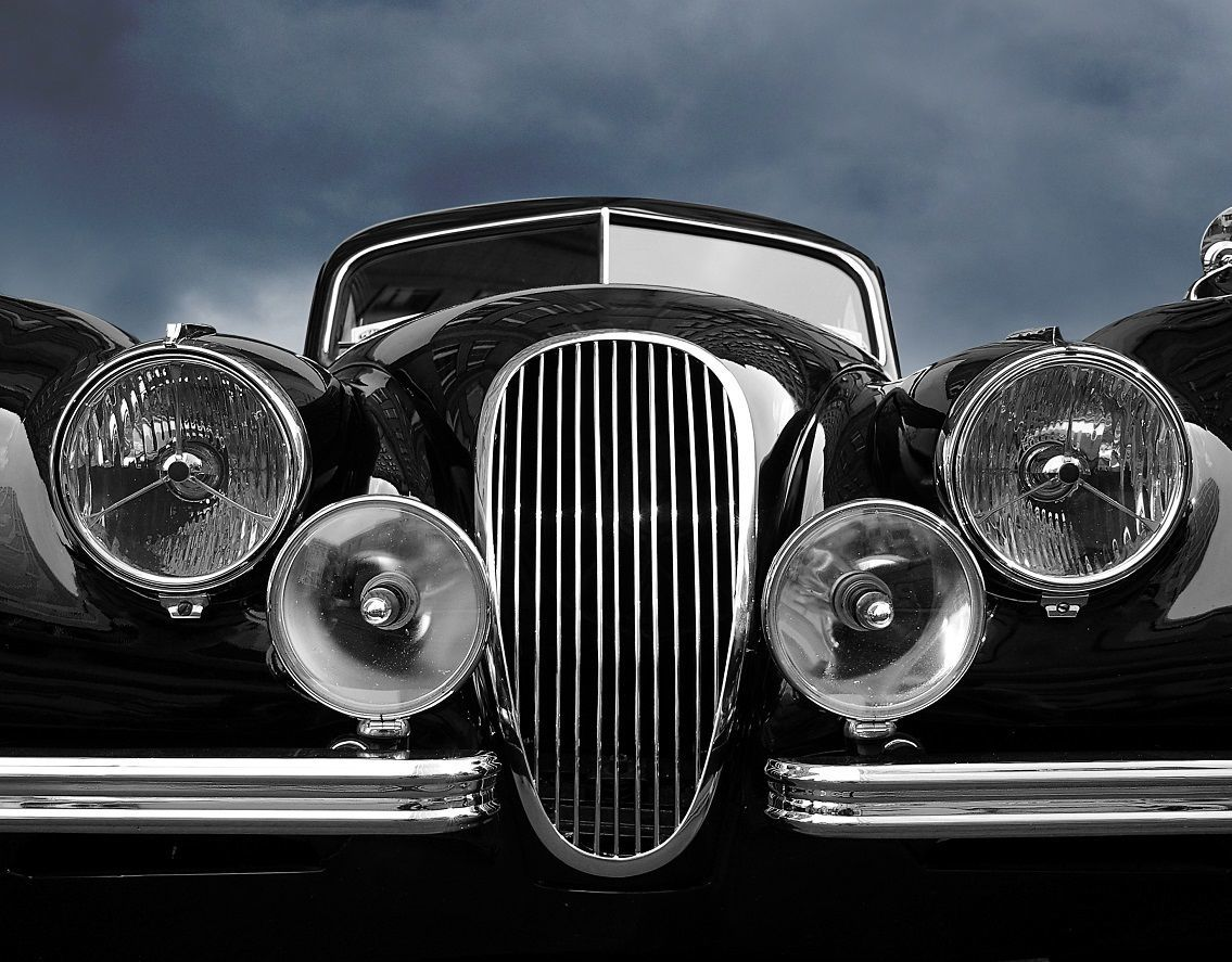 paint colors for classic cars