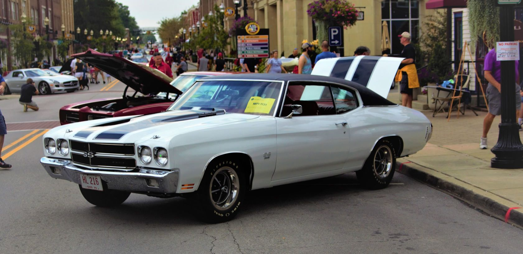 ss chevelle