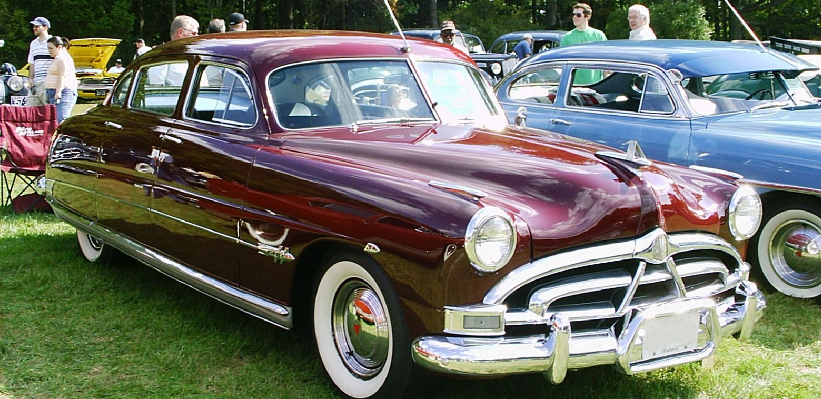 classic car rust